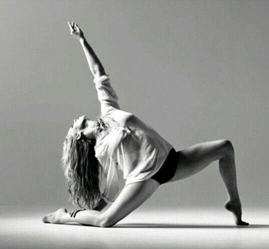 Yoga Studio Lighting Ideas: Dance, Contemporary Dance