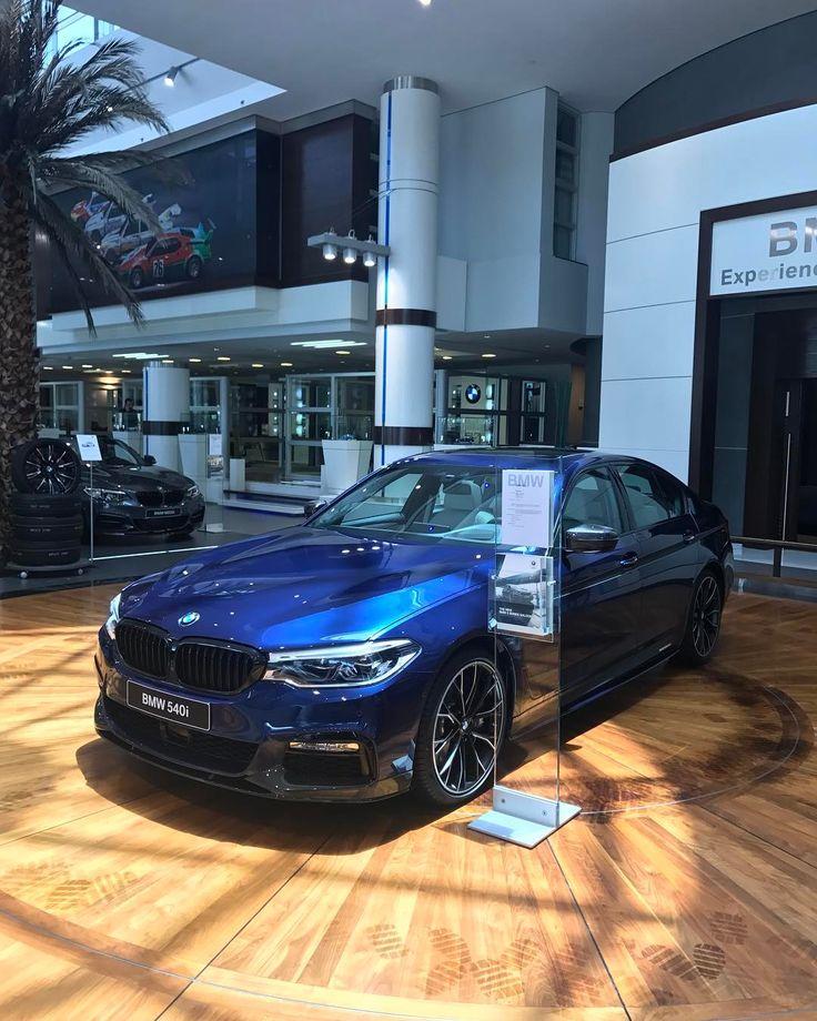 4,309 вподобань, 9 коментарів – BMW, MINI Dealer - Rami Nasri (@abudhabi_motors) в Instagram: «Bmw 540 I Mediterranean Blue M sport Kit and M performance kit . 6 Cylinders inline Twin Power…»