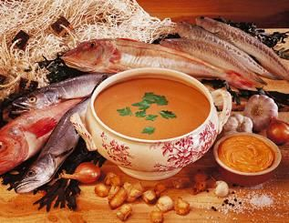 la soupe de poissonsCuisine Marocain, Soup Potager, Cuisine Arabic, De Poisson, Cuisine Tunisiennes, Au Poisson Recette, Kitchen, Food Traditional, Food Lovers