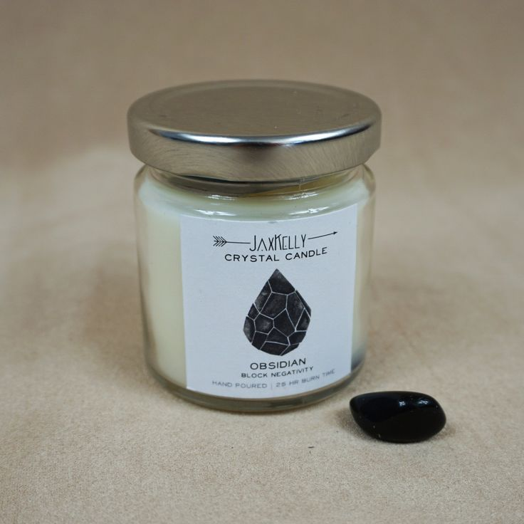 Crystal Candles (multi options)