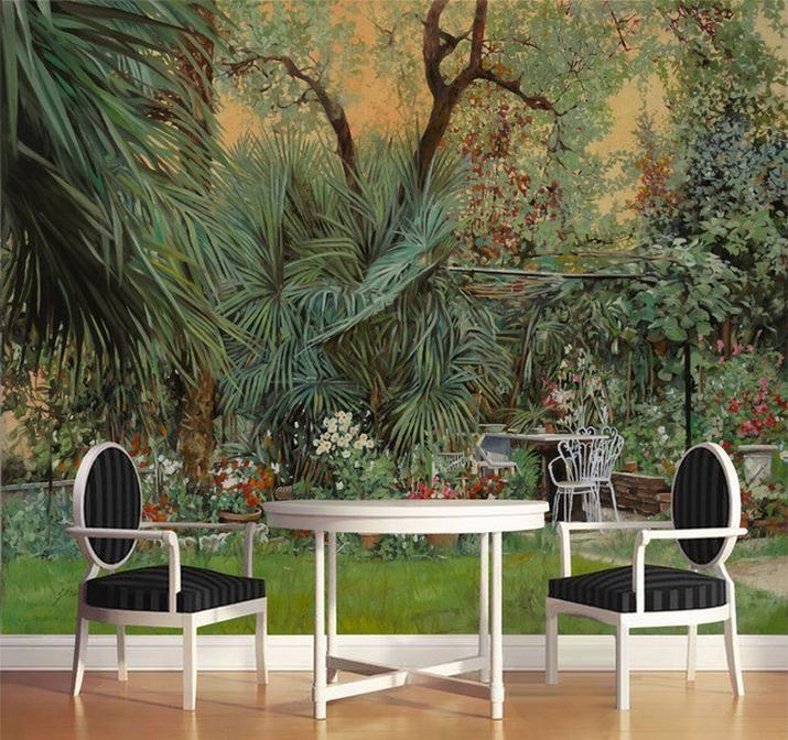 pas cher 3d papier peint peinture murale personnalis e beaut non tiss papier peint europ eacu. Black Bedroom Furniture Sets. Home Design Ideas
