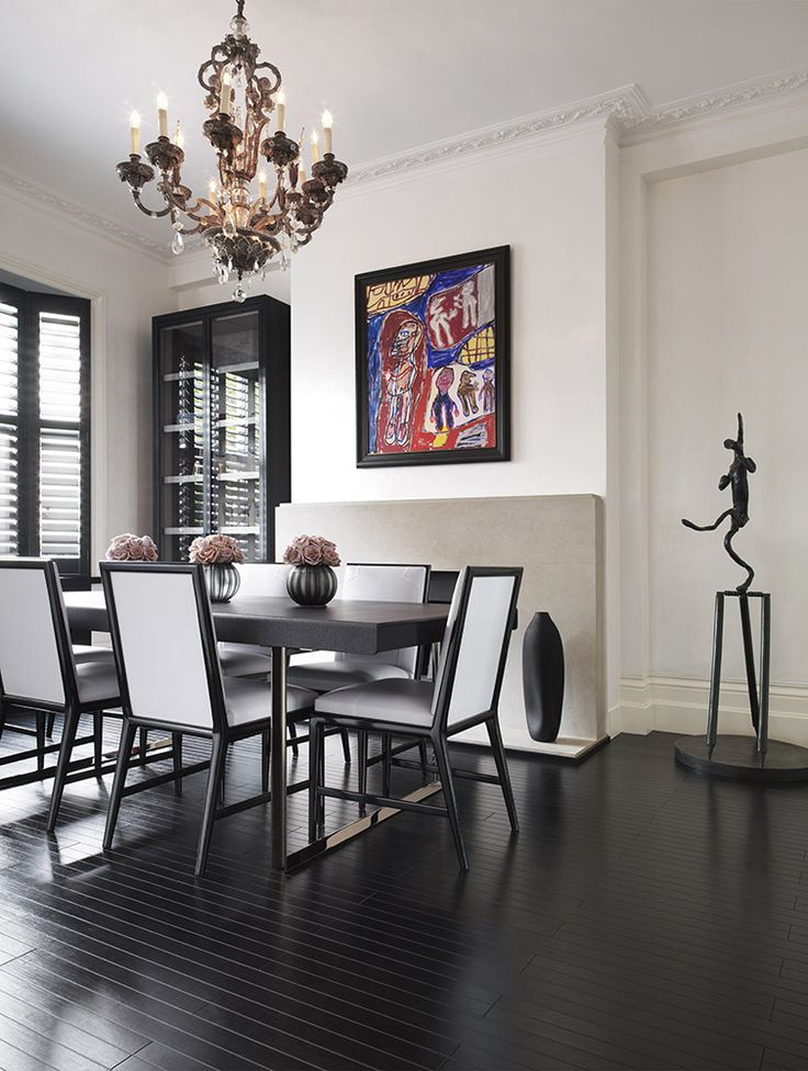 430 best Dining Room images on Pinterest | Dining room ...