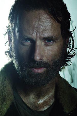 The Walking Dead Season 5: Rick