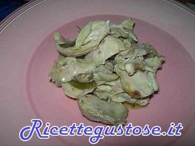 Pollo sott olio o tonno di pollo - http://www.ricettegustose.it/Conserve_html/Pollo_sott_olio_o_tonno_di_pollo.html