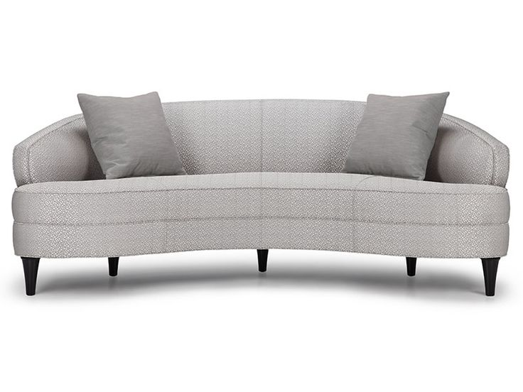 123 best CURVED SOFA images on Pinterest Curved sofa, Couches - contemporary curved sofa