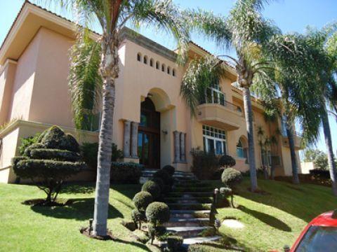 Residencia Puerta De Hierro Capital Brokers Guadalajara Com