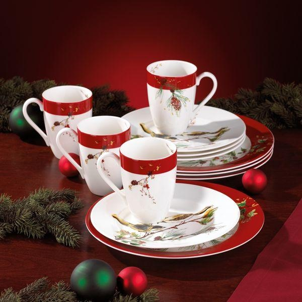 Best 99 yuletide dishes china images on pinterest for Winter entrees