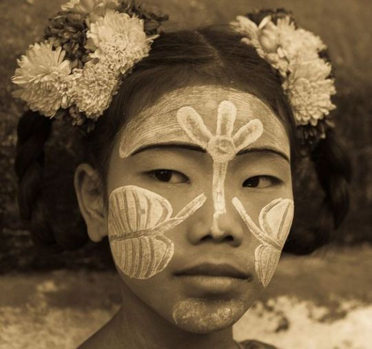 Burma / #MIZUworld