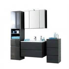 die 25 besten ideen zu badezimmer anthrazit auf pinterest. Black Bedroom Furniture Sets. Home Design Ideas