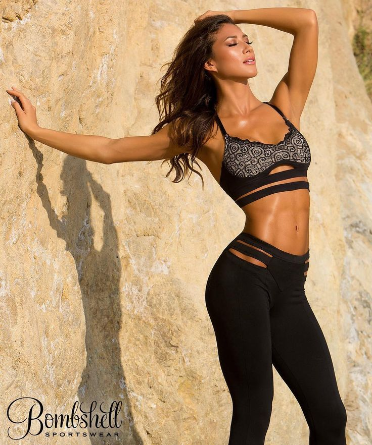 55 Best Man Gym Wears Images On Pinterest: Women's Sexy Activewear And