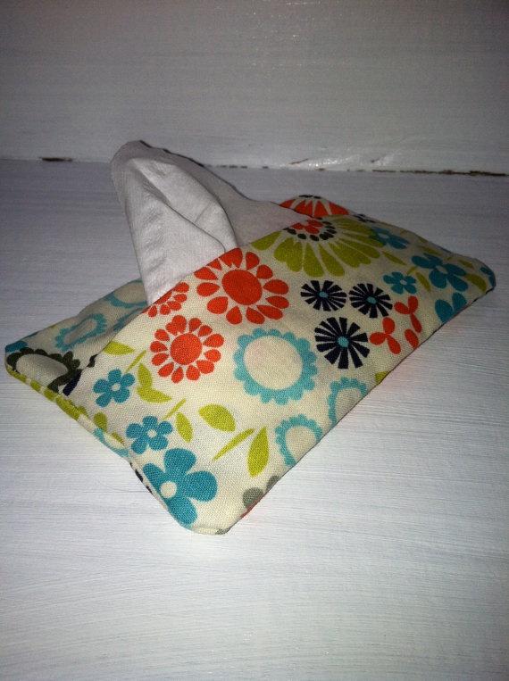 Tissue case, only $3