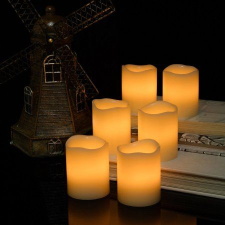 1000+ ideas about Flameless Candles With Timer on Pinterest ...