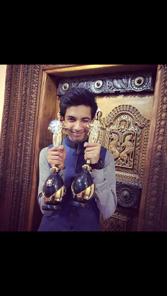 Vijay Awards!!