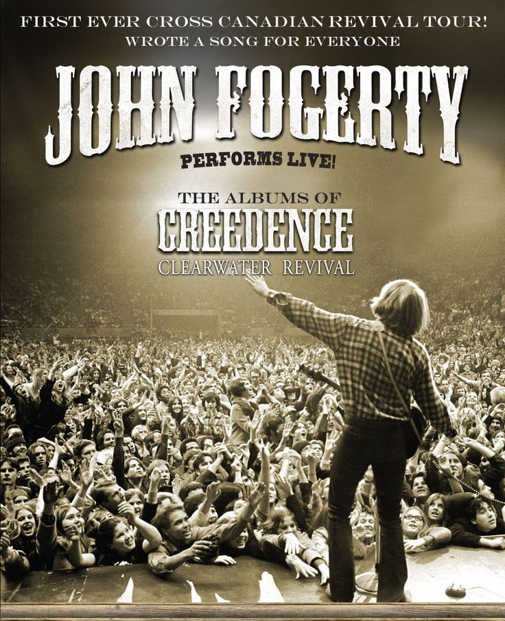 Best of Creedence Clearwater Revival - amazon.com