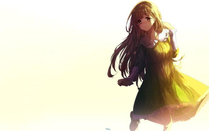 Anime girl, Neko Fujinomiya, Masamune-kun no Revenge wallpaper