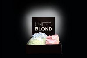 Découvrez le balayage sur-mesure United Blond de Lothmann Paris -  http://www.lothmann.com/innovation-balayage-personnalise/
