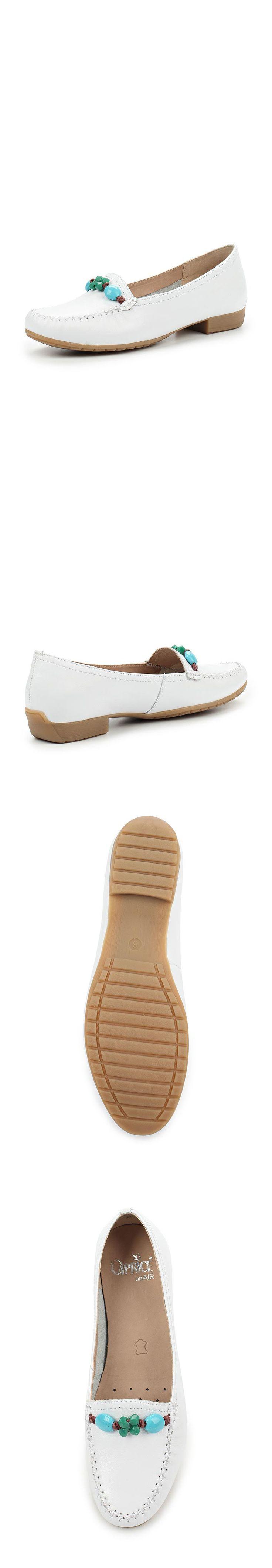 Женская обувь мокасины Caprice за 4899.00 руб.