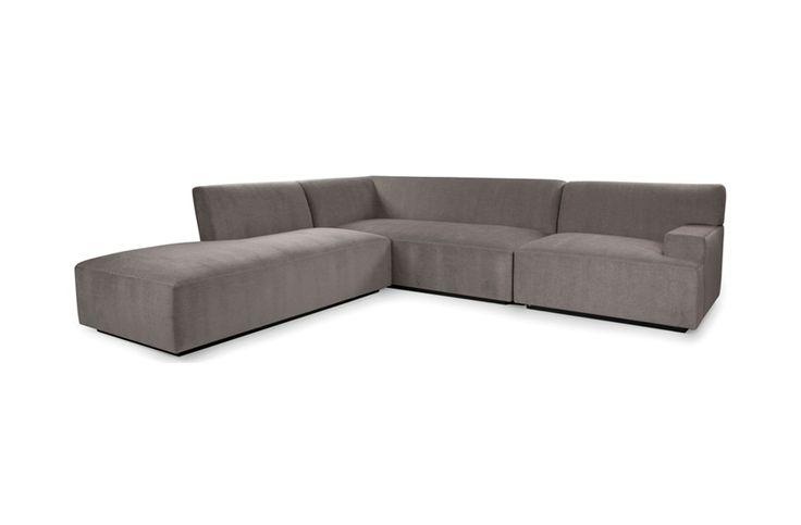 Riley - Modular Sofas - The Sofa & Chair Company