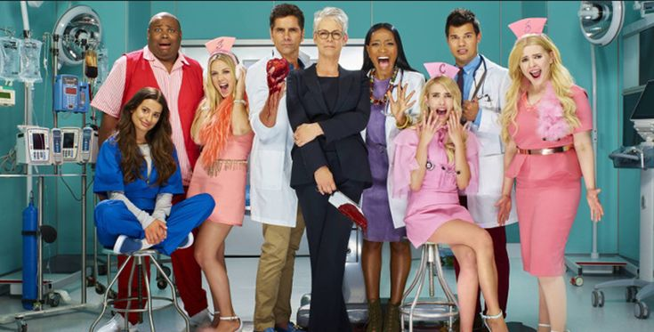 "New post on Getmybuzzup- Scream Queens - ""Scream Again"" Season 2 Episode 1 #ScreamQueens [Tv]- http://getmybuzzup.com/?p=702473- Please Share"