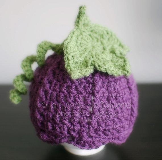 32 Best Crochet Grapes Images On Pinterest Crochet