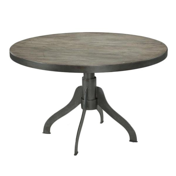 magnussen d2469 walton wood round dining table