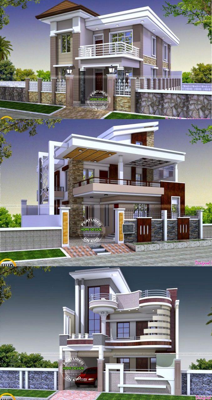 How To Design Home Kitchens Diy Room Ideas 2 Storey House Design Two Story House Design Philippines House Design