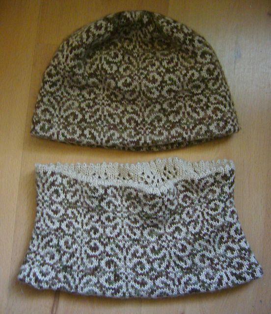 58 best Fair Isle knitting images on Pinterest   Knitting patterns ...