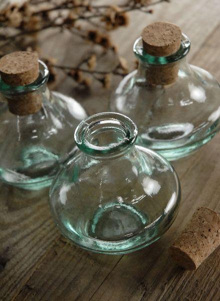 tiny genie glass bottle 3 7 oz glass bottles apothecary bottles and dr oz. Black Bedroom Furniture Sets. Home Design Ideas