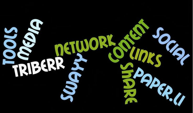 3 tools for finding and sharing online content