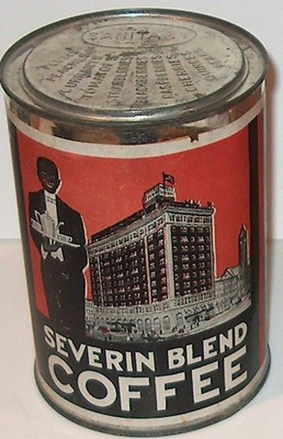 Severin Blend Coffee