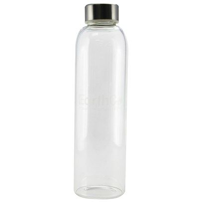 Earthco Glass Travel Bottle- 550Ml. Price was $34 and is now only $9 at Ozsale.