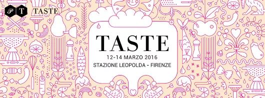 See you there! Florence, Leopolda Station, March 12-14