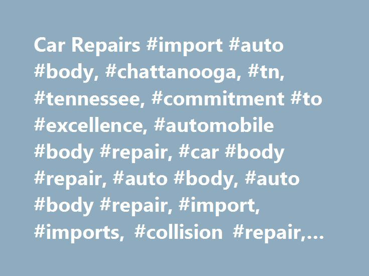 Best 25+ Auto body repair ideas on Pinterest