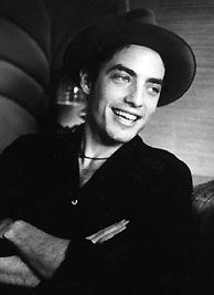 Jakob Dylan, you probably taste just like sugar….and tangerines.