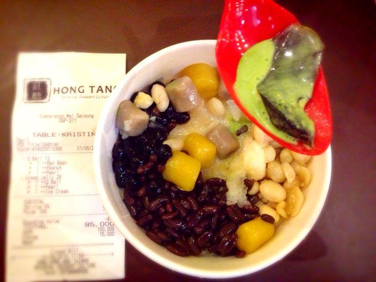 Hong Tang