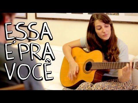 Clarice Falcão - Monomania - YouTube