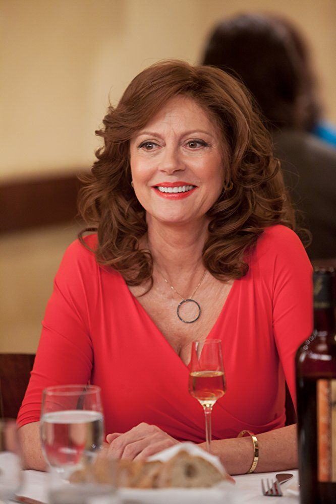 Susan Sarandon in Anywhere But Here 1999  hair 1 in 2019