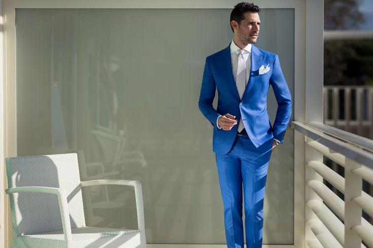 Un abito perfetto per il tuo business e le tue occasioni speciali  #musthave #menswear #sartoriarossi #suit