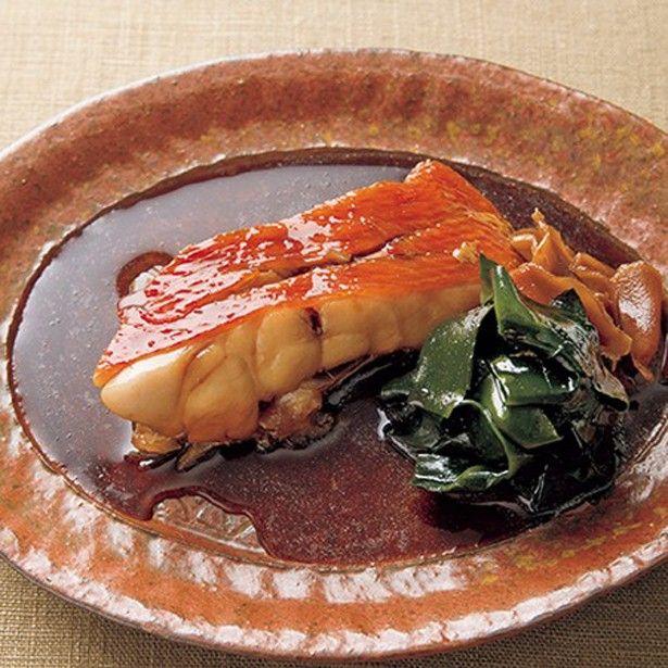 「ちゃんと見え」でも簡単! 覚えておきたい「魚の煮つけ」5選 - レタスクラブニュース