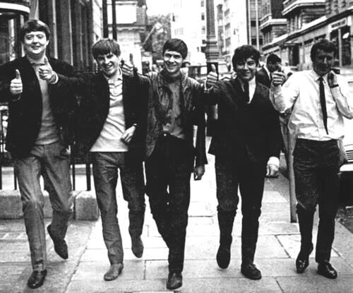 223 best Rock 'n' Roll Artists of the 60's images on ...