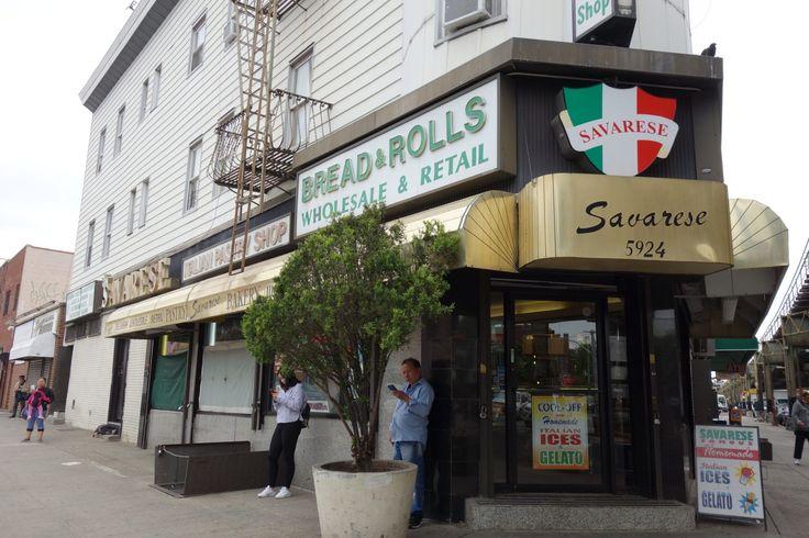 Corner Bakery Tiles : Best ideas about ice cream shop names on pinterest