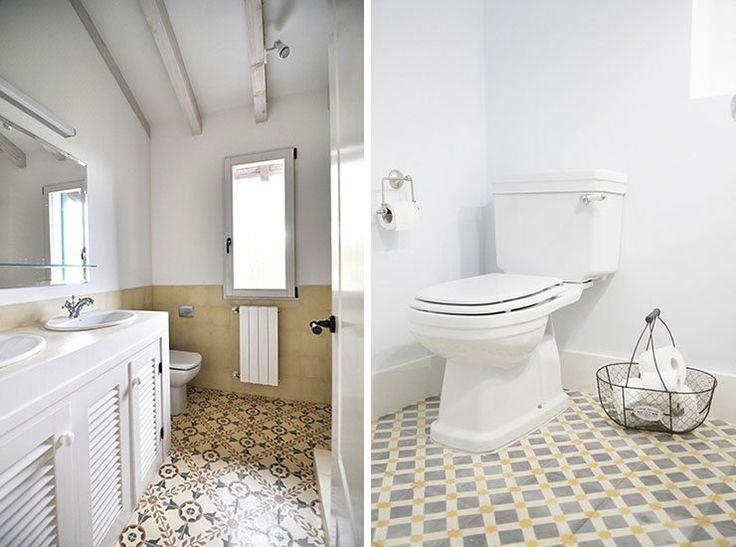 suelos para el cuarto de bano zelart bano