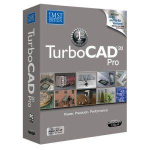 TurboCAD Pro 20 Professional 2D & 3D CAD Software www.bestcheapsoft...