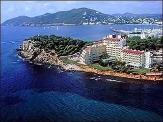 Awesome Sol Ibiza hotel, Santa Eulalia hotels, IBIZA hotels, BALEARIC ISLANDS hotels, SPAIN hotels, Santa Eularia hotels - Dilos Holiday World photo