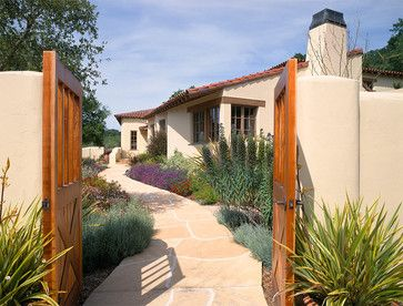 137 best adobe houses images on pinterest southwestern for Modern adobe houses
