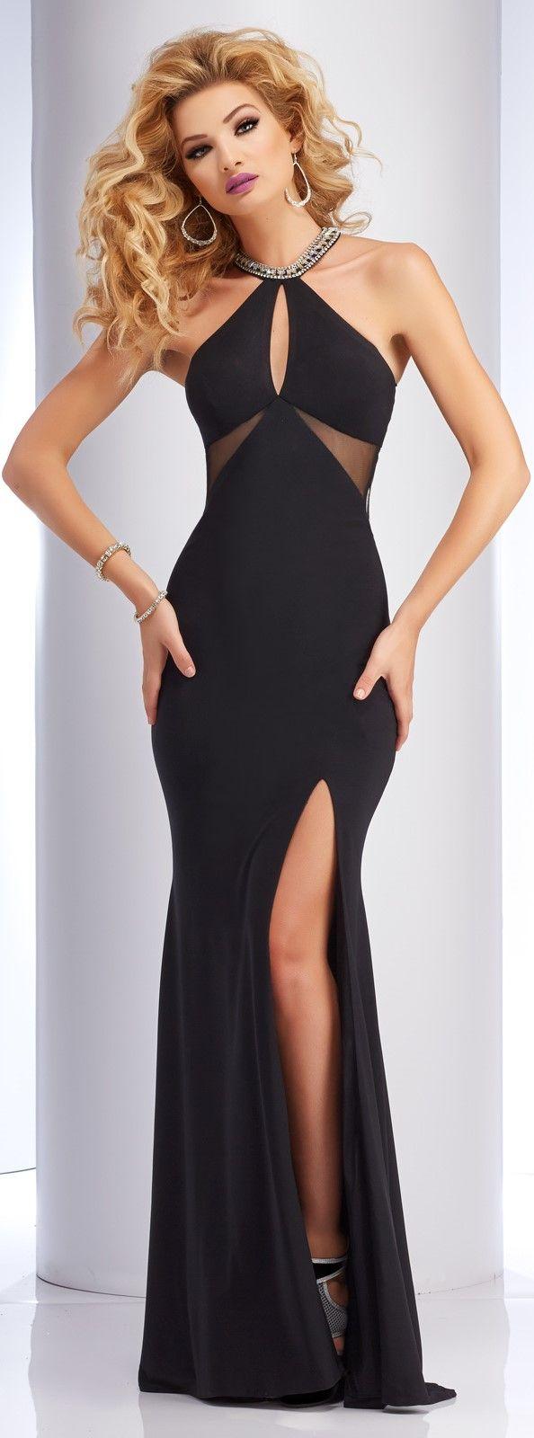 Clarisse Prom Dress 2710