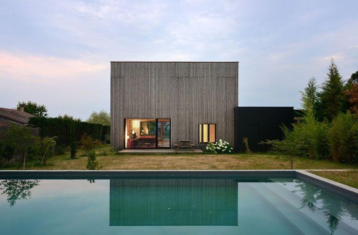 Gallery - Villa B / Tectoniques Architects - 1