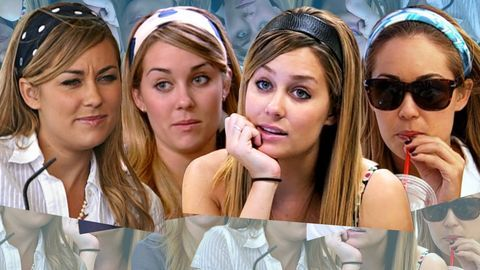 On 'The Hills,' Lauren Conrad loved headbands almost as much as she loved Brody Jenner.