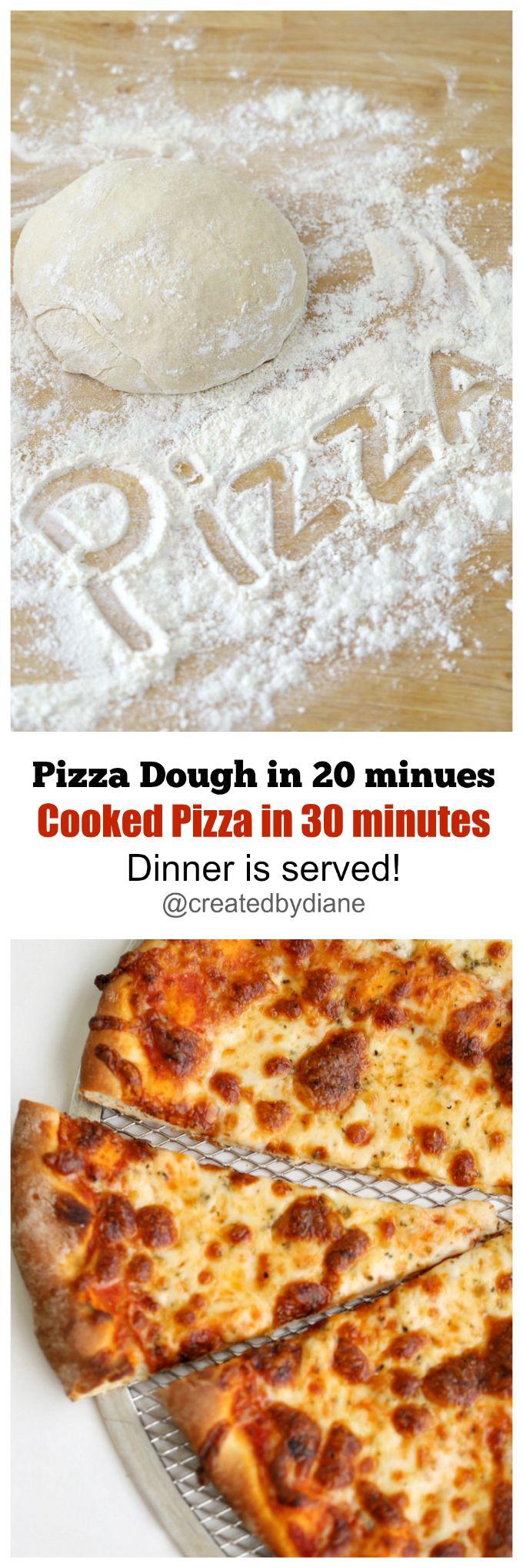 237 best Pizza images on Pinterest