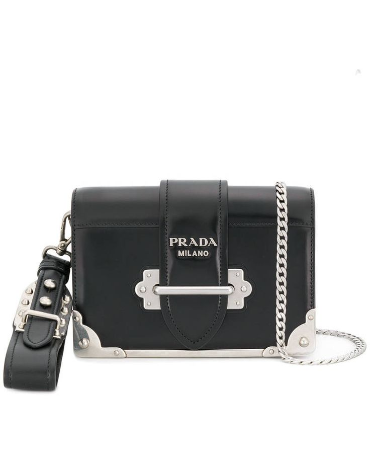 Best designer bags from the runway #handbags #ss18 #designer #trends #ysl #prada #gucci #womens #fashion